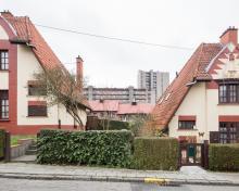 La densité à Bruxelles