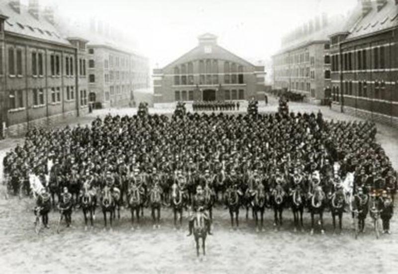 Raad van Eer (begin van de 20e eeuw)