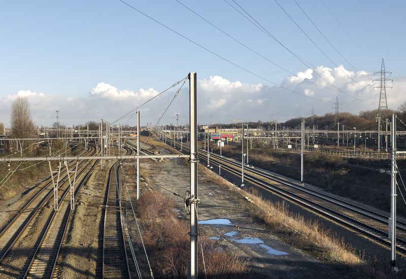 Schaerbeek-Formation